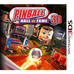 Pinball : Hall of Fame 3D (3DS)