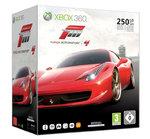 Console Xbox 360 + jeu Forza Motorsport 4