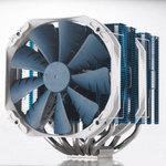 Ventilateur pour processeur (pour socket Intel 775 / 1155 / 1156 / 1366 et AMD AM2 / AMD3 / AM3+)