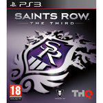 Saints Row : The Third (PS3)