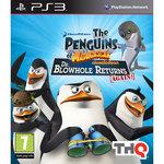 Les Pingouins de Madagascar : Le Dr Blowhole est de retour (PS3)