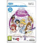 Disney Princesse : Livres enchantés Udraw (Wii)
