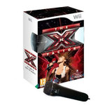 X-Factor + un micro (Wii)