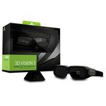 Kit lunettes sans fil 3D Vision