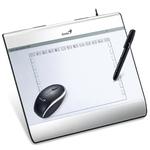 Tablette 150x200 mm avec stylet et souris sans fil