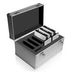 """Coffret de transport pour disques durs 2.5"""" et 3.5"""""""