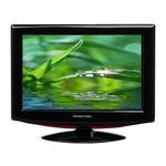 """Téléviseur LCD 15.6"""" (40 cm) 16/9 - 1366 x 768 pixels - Tuner TNT HD"""