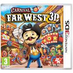 Carnival : Far West (Nintendo 3DS)