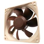 Ventilateur de boîtier silencieux 80 mm