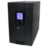 UPS-1200D - Onduleur line-interactive 1200VA (USB) - Bonne affaire (article utilisé, garantie 2 mois)