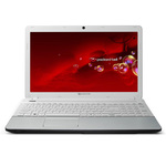 "Intel Core i5-2450M 4 Go 500 Go 15.6"" LED Graveur DVD Wi-Fi N Webcam Windows 7 Premium 64 bits"