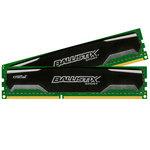 Kit Dual Channel RAM DDR3 PC12800 - BLS2CP4G3D1609DS1S00CEU (garantie à vie par Crucial)