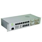 Unité de capture audio/vidéo avec monitoring Surround 5.1 et 7.1
