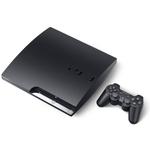 Sony PlayStation 3 Slim 160 Go - Bonne affaire (article utilisé, garantie 2 mois)