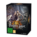 Pandora's Tower - Edition Collector (Wii)
