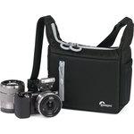 Sacoche pour appareil photo compact à objectifs interchangeables