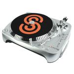 Platine DJ numérique sur port USB