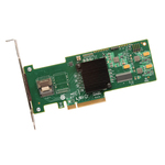 Carte contrôleur RAID 4 ports SAS/SATA 6Gb/s internes - PCI-Express 8x (version bulk)