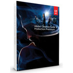 Adobe Creative Suite 6 Production Premium (français, WINDOWS)