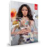 Adobe Creative Suite 6 Design & Web Premium - Mise à jour depuis CS5.5 (français, MAC OS)