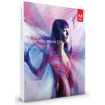 Adobe After Effects CS6 (français, WINDOWS)