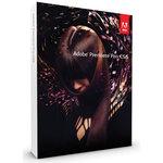 Adobe Premiere Pro CS6 (français, MAC OS)