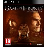 Game of Thrones : Le Trône de Fer (PS3)