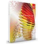 Adobe Fireworks CS6 (français, MAC OS)