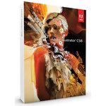 Adobe Illustrator CS6 (français, WINDOWS)