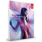 Adobe After Effects CS6 - Mise à jour depuis CS3 et CS4 (français, MAC OS)
