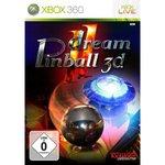 Dream Pinball 3d 2 (Xbox 360)