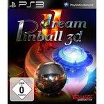 Dream Pinball 3d 2 (PS3)