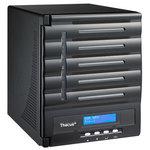 Boîtier externe NAS 5 baies (sans disque dur)