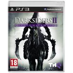 Darksiders II - Édition Limitée (PS3)