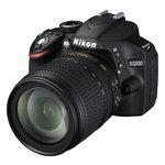 """Réflex Numérique 24.2 MP - Ecran 3"""" - Vidéo Full HD + Objectif  AF-S DX NIKKOR 18-105 mm VR"""