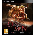 Of Orcs And Men (PS3)