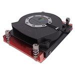 Ventilateur 1U pour processeur Intel (socket Intel 2011)