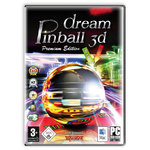 Dream Pinball 3d Premium Edition (PC)