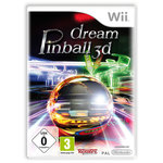 Dream Pinball 3d Premium Edition (Wii)
