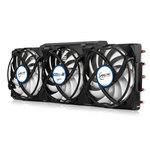 Ventilateur pour carte graphique (AMD Radeon HD 7870, 7850, 6970, 6950, 6870, 6850... et NVIDIA GeForce GTX 680, 670, 580, 570, 560Ti, 560 SE, 560, 550Ti, 480...)