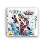 Kingdom Hearts 3D (Nintendo 3DS)
