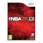 NBA 2K13 (Wii)