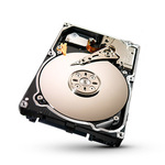 "Disque dur serveur 2.5"" 1 To 7200 RPM 64 Mo SAS 2.0 6Gb/s"