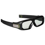 Lunettes supplémentaires pour kit NVIDIA 3D Vision 2