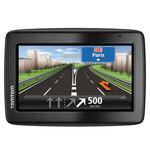 """GPS 45 pays d'Europe Ecran 5"""" et cartographie gratuite à vie"""