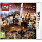 Lego : Le Seigneur des Anneaux (Nintendo 3DS)