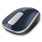 Souris sans fil tactile Bluetooth