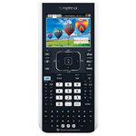 Calculatrice graphique couleur avec touchpad et logiciel - Bonne affaire (article utilisé, garantie 2 mois)
