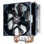 Ventilateur pour processeur (pour socket Intel 775 / 1150/1151/1155 / 1156 / 1366 / 2011 et AMD FM1 / AM3+ / AM3 / AM2)