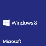 Microsoft Windows 8 64 bits (français) - Licence OEM